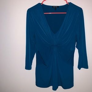 •Daisy Fuentes Blouse•